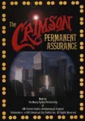 Seguros permanentes Crimson (C)