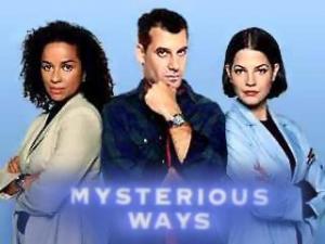 Senderos misteriosos (Serie de TV)