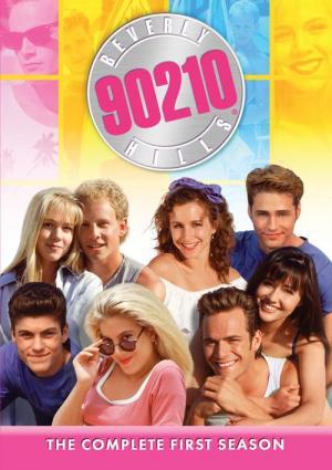 Sensación de vivir - 90210 (Serie de TV)