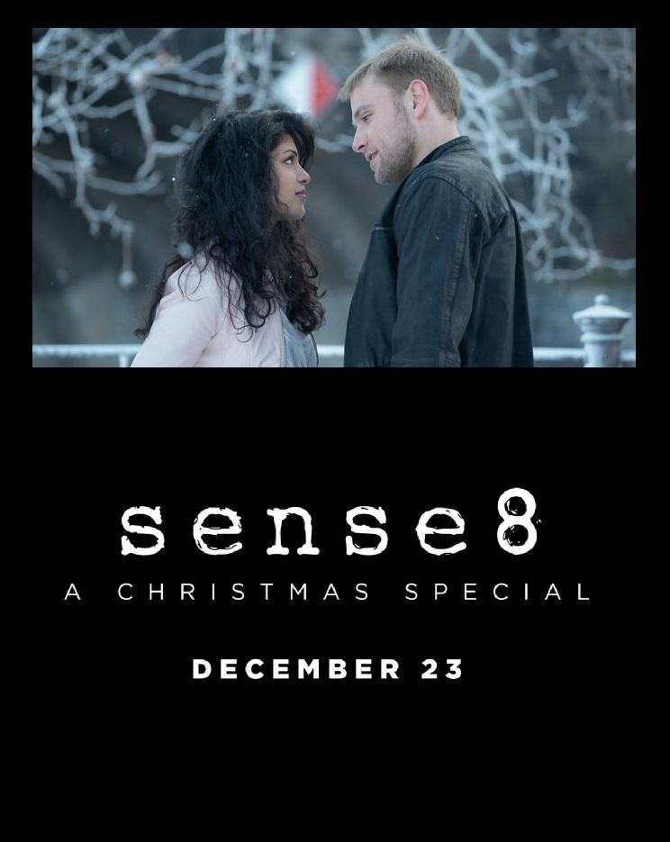 Sense8 Christmas Special.Image Gallery For Sense8 A Christmas Special Tv