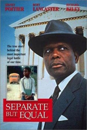 Separate But Equal (Miniserie de TV)