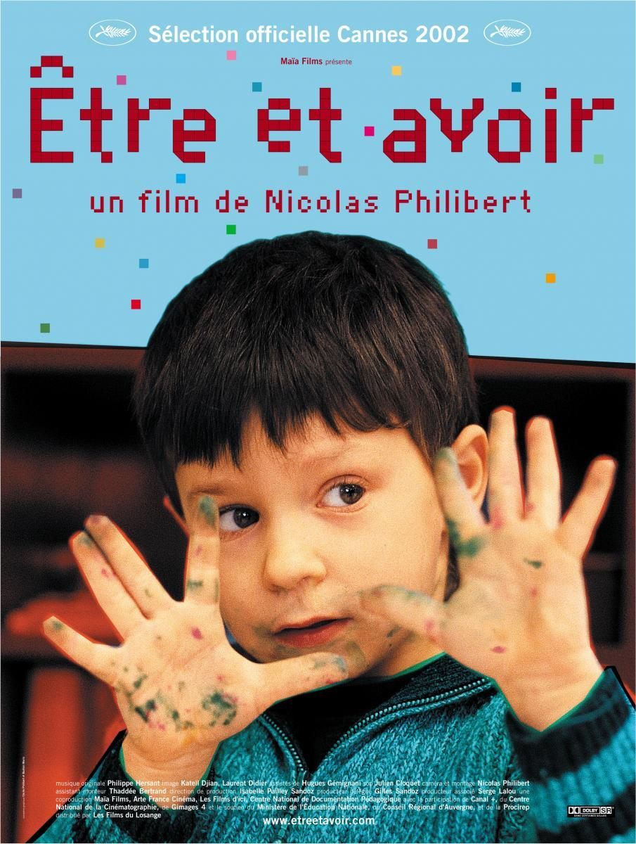 Ser y tener (2002) - Filmaffinity