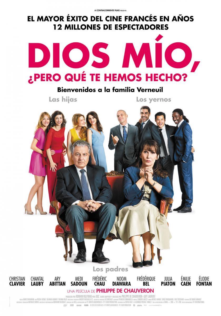Serial Bad Weddings 2014 Filmaffinity
