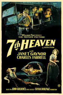 Image gallery for Seventh Heaven (7th Heaven) - FilmAffinity