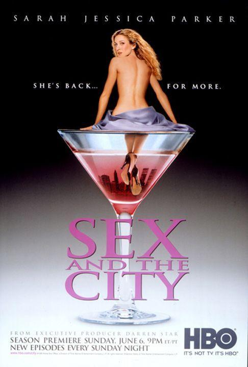 Sex In The City Promo 109