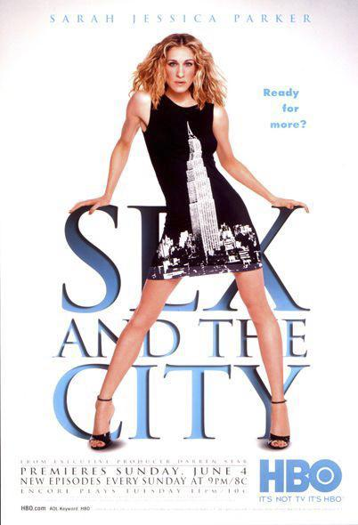 promo sex and the city in Oklahoma City