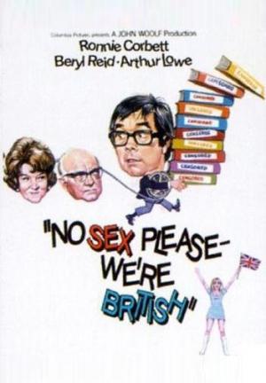 Sexo no, por favor, somos británicos