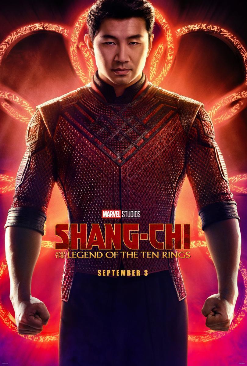 Shang Chi Y La Leyenda De Los Diez Anillos 2021 Filmaffinity