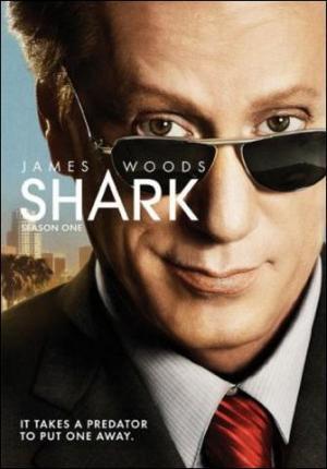 Shark (Serie de TV)