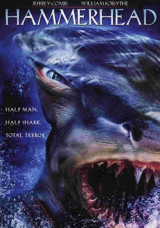Creature Facts | Mind Boggling Facts |Half Human Half Shark