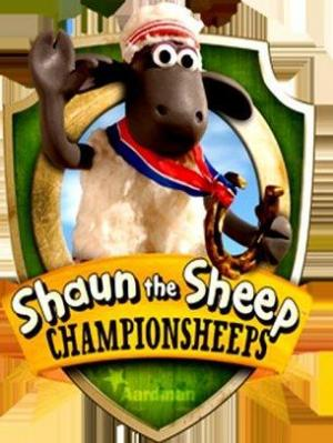 Shaun the Sheep Championsheeps (Serie de TV)