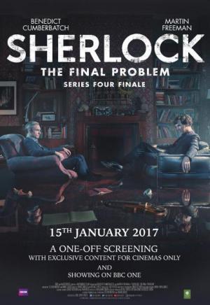 Sherlock: El problema final (TV)