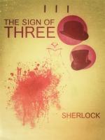 Sherlock: El signo de los tres (TV)
