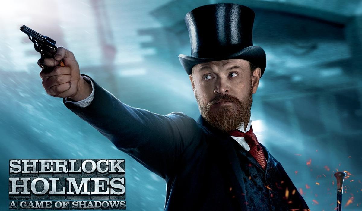 Image Gallery For Sherlock Holmes A Game Of Shadows Sherlock Holmes 2 Filmaffinity