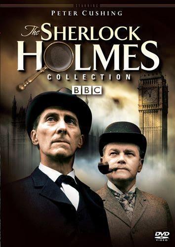 Sherlock Holmes Série