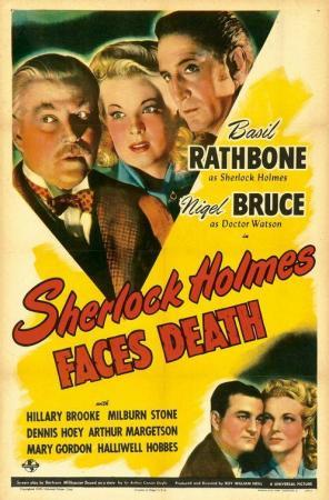 Sherlock Holmes desafía a la muerte (Desafiando la Muerte)