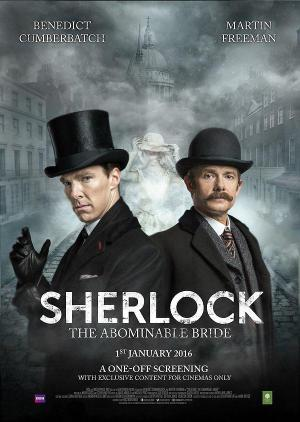 Sherlock: La novia abominable (TV)
