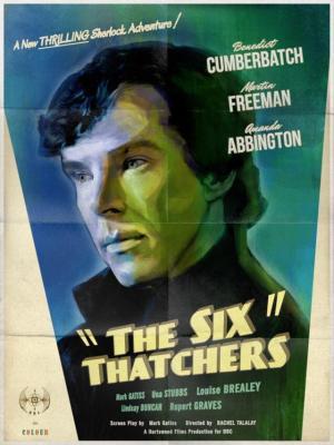 Sherlock: Las seis Thatchers (TV)