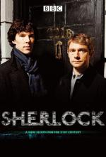 Sherlock (Serie de TV)