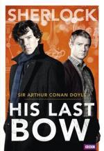 Sherlock: Su último voto (TV)