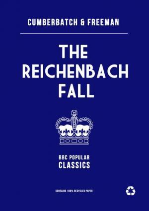 Sherlock: The Reichenbach Fall (TV)