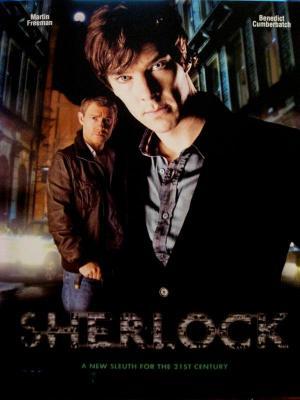 Sherlock: Unaired Pilot (TV)