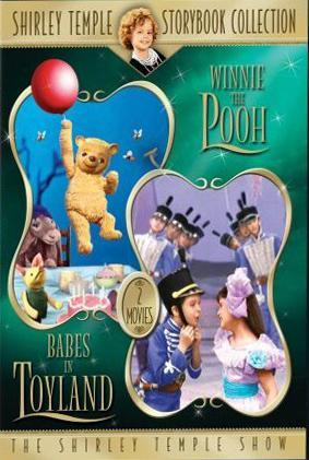 Shirley Temple's Storybook (Serie de TV)