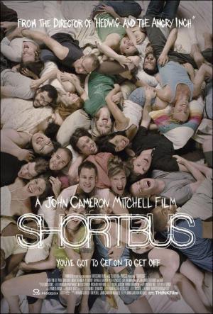 Shortbus: Tu última parada