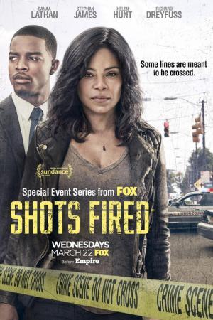 Shots Fired (Serie de TV)