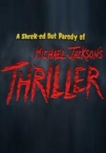 Shrek: Thriller Night (C)
