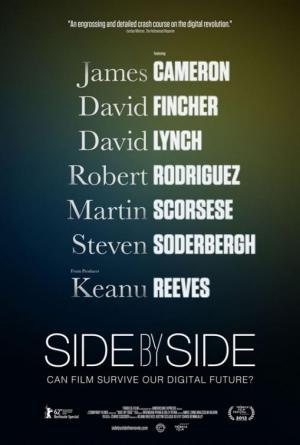 Side by Side (El impacto del cine digital)