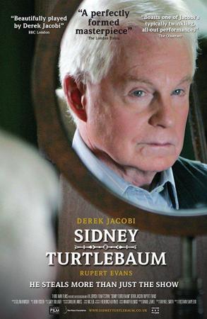 Sidney Turtlebaum (C)
