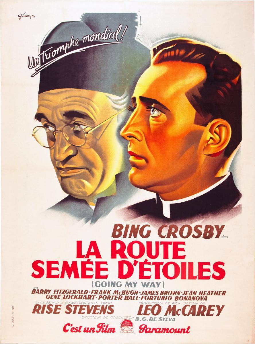 Siguiendo Mi Camino 1944 Filmaffinity