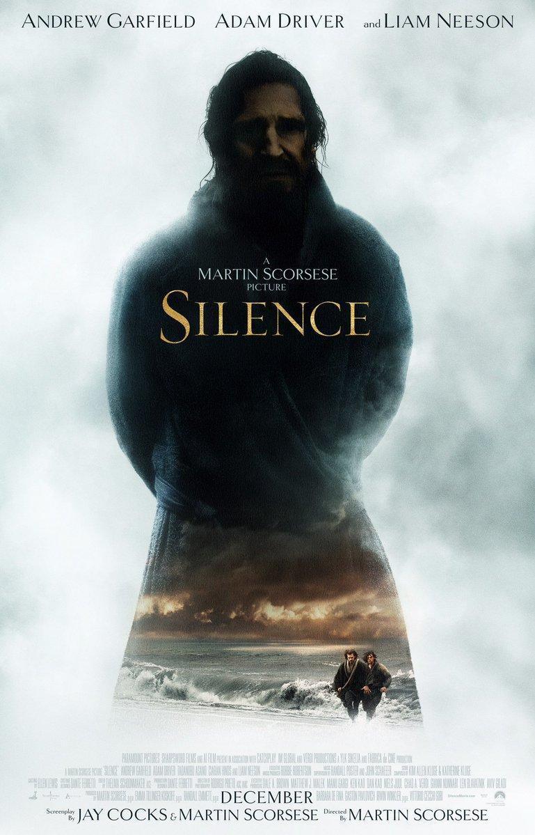 Silencio | Críticas de cine | El Fotograma | El Diario Vasco