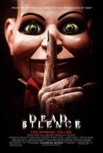 Silencio desde el mal (Dead Silence)
