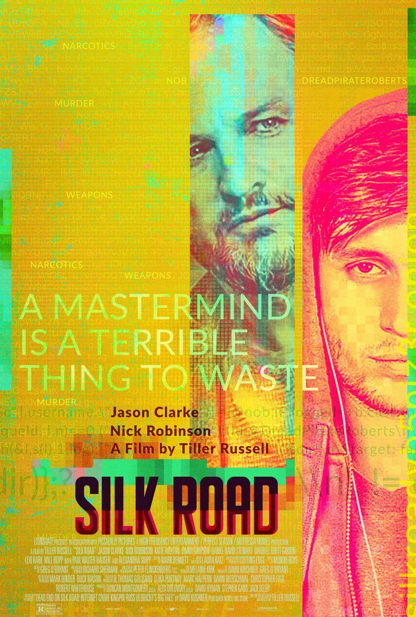 Audios Latinos Para Películas 2 - Portal Silk_Road-972438867-large
