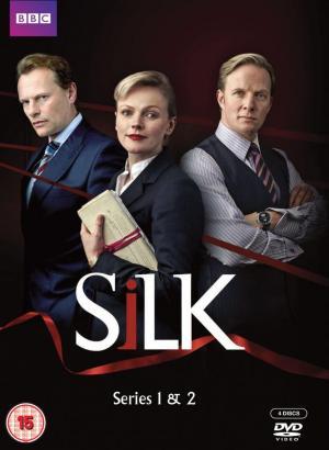 Silk (Serie de TV)