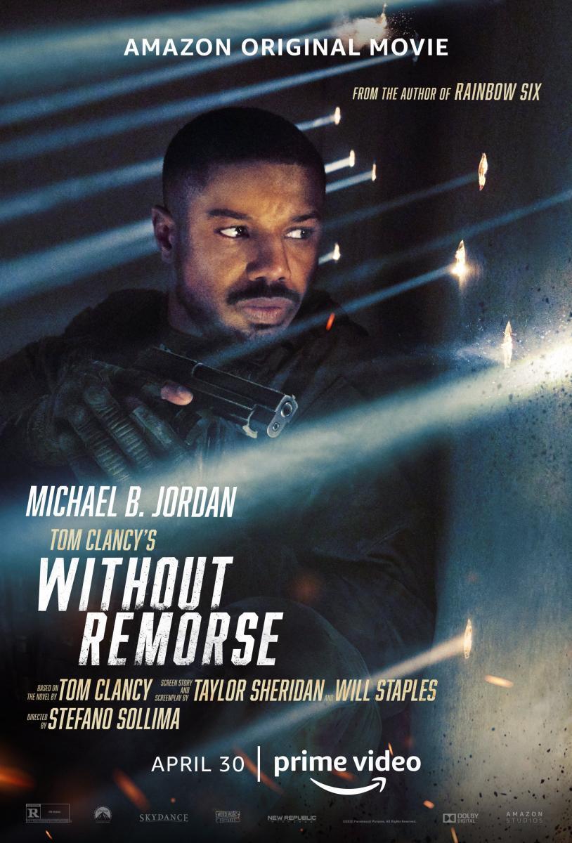 Sin remordimientos (2021) - Filmaffinity