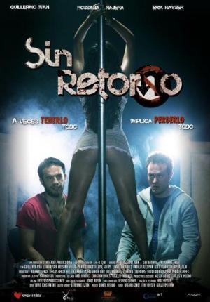 Sin retorno фильм 2009 нашел монетку орлом вверх