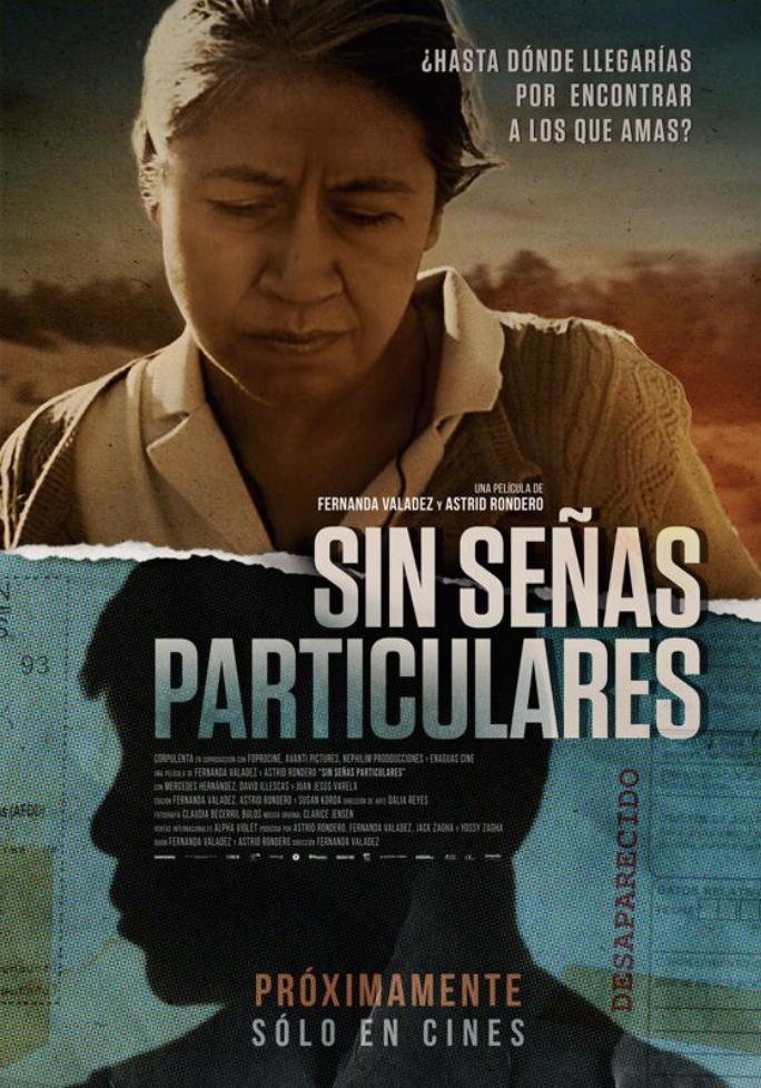 Sin Senas Particulares 2020 Filmaffinity