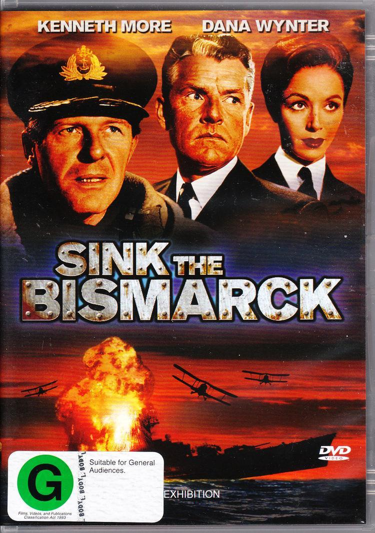 image gallery for sink the bismarck filmaffinity
