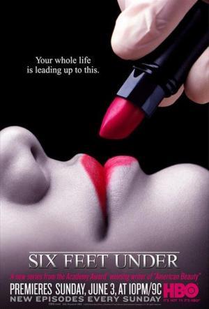 Six Feet Under (Serie de TV)