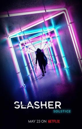 Slasher 3: Solsticio (Serie de TV)