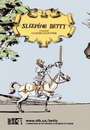 Sleeping Betty (C)
