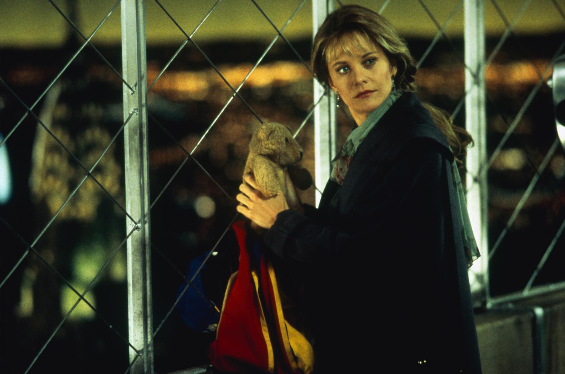 Sleepless In Seattle 1993 Filmaffinity