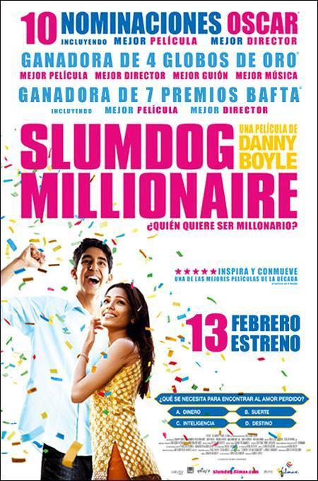 slumdog millionaire filmaffinity