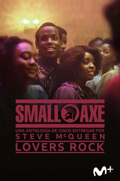 Small Axe: Lovers Rock (TV) (2020) - Filmaffinity