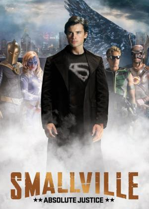 Smallville: Absolute Justice (TV)