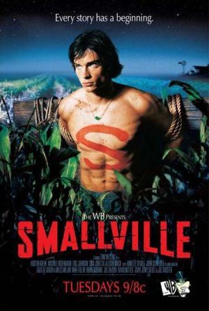 Smallville (Serie de TV)