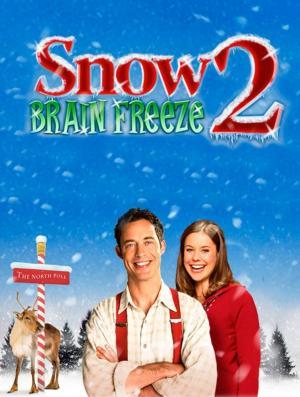 Snow 2: Brain Freeze (TV)